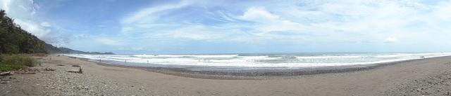 Playa Dominical 001