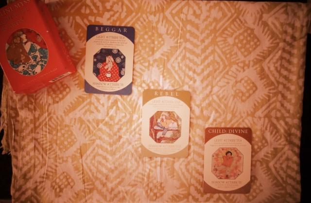 Archety[e Cards