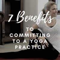 7 Benefits of a Consistent Practice